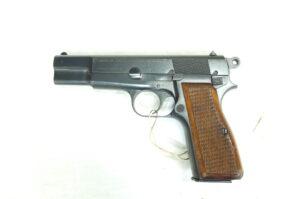 BROWNING MOD.HP35 CAL.9X21