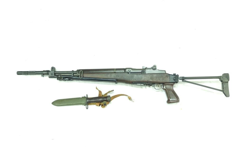 BERETTA MOD.BM59PC CAL.7,62X51
