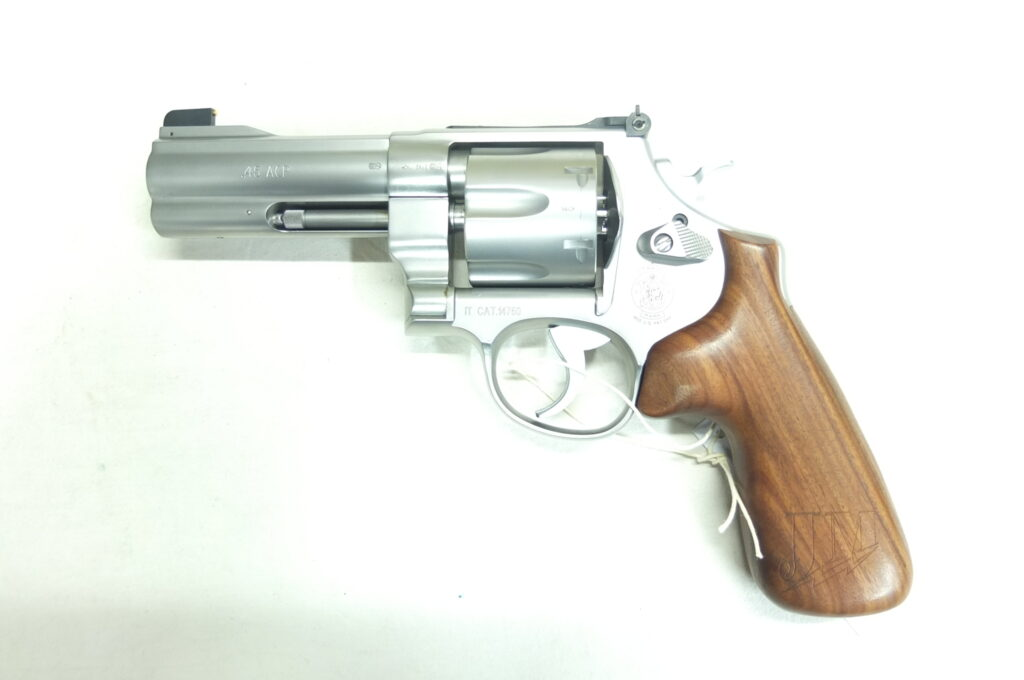 SMITH&WESSON MOD.625JM 4″ JERRY MICULEK CAL.45ACP
