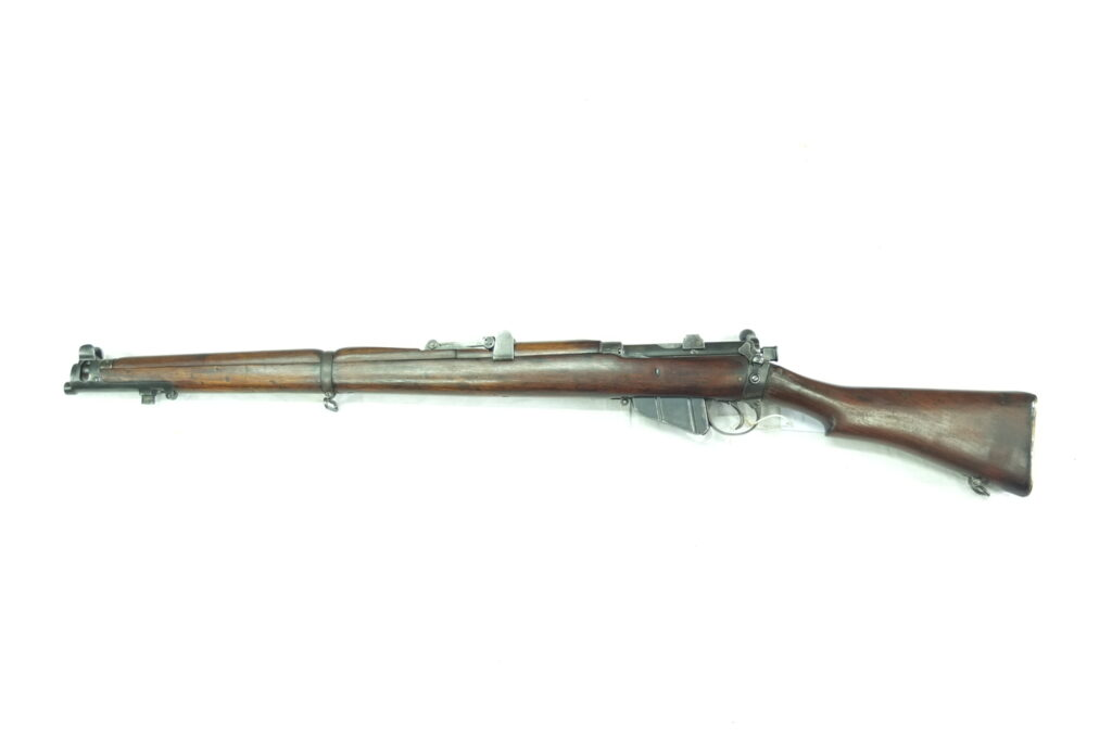 ENFIELD MOD.N.1MKIII CAL.303BR ANNO 1918