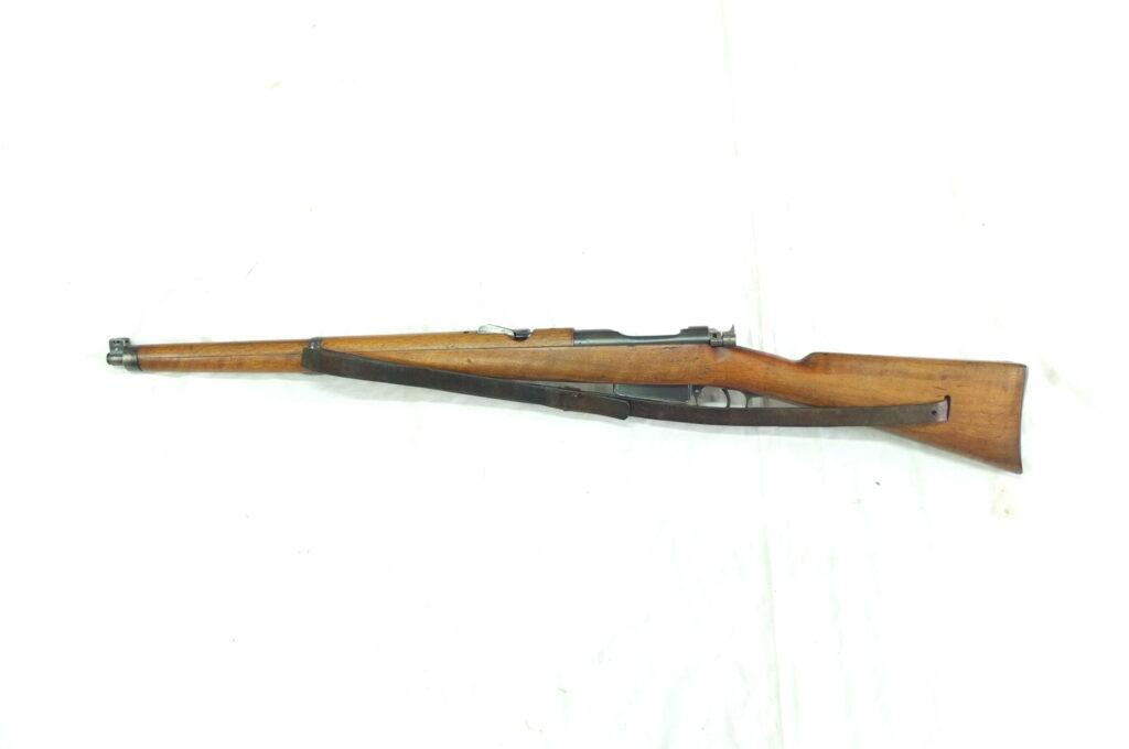 WAFFENFABRIK BERN MOD.1893 CAL.7,5X55