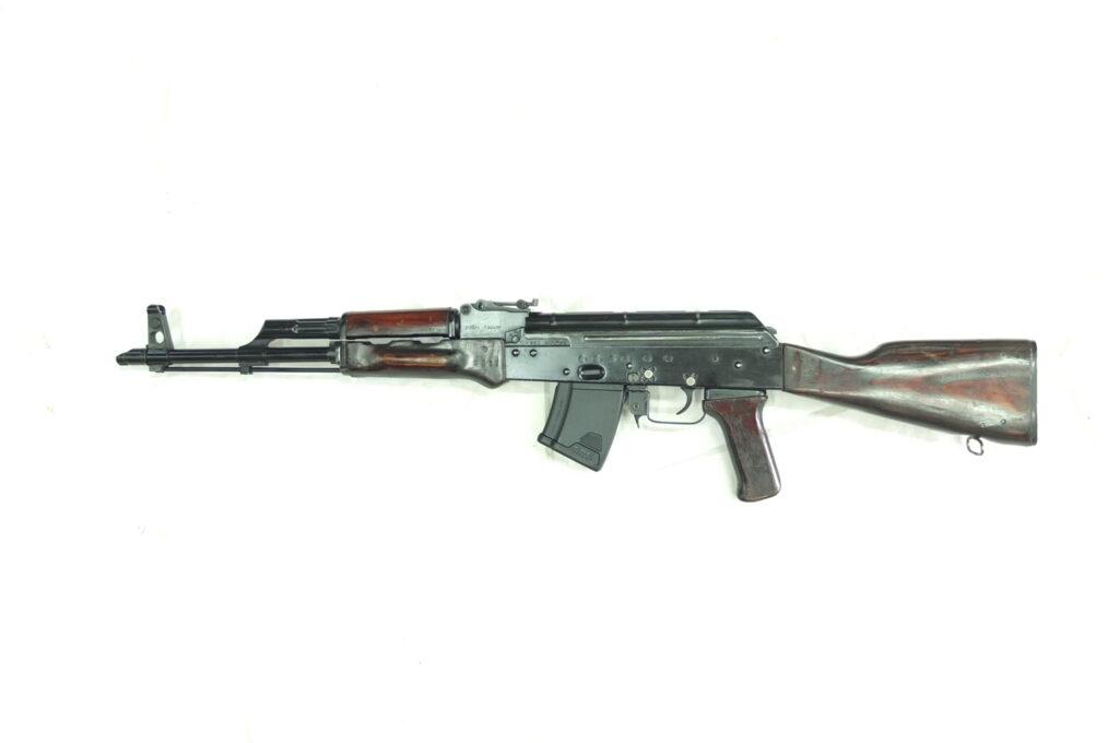 AK-47 AKM RUSSO 1963 CAL.7,62X39 M.EM2959