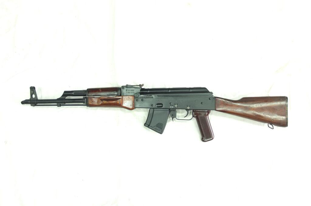 AK-47 AKM RUSSO 1962 CAL.7,62X39 M.VI6322
