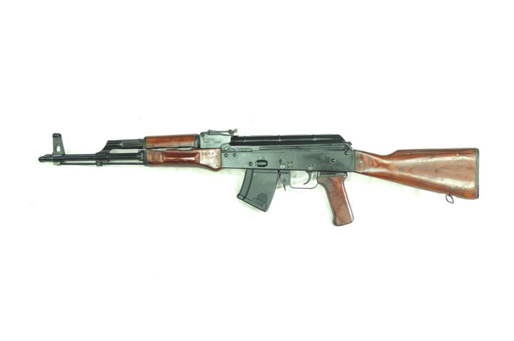 AK-47 AKM RUSSO 1960 CAL.7,62X39 M.ZN3145