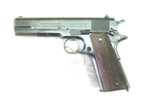 COLT MOD.1911 CAL.45ACP COMMERCIALE ANNO 1916