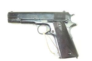 COLT MOD.1911 CAL.45ACP COMMERCIALE ANNO 1915