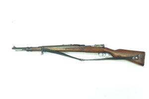 LA CORUNA MOD.1943 CAL.8X57JS ANNO 1957