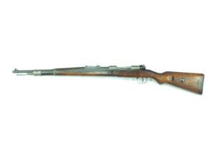 MAUSER MOD.S42 DEL 1937 CAL.8X57JS