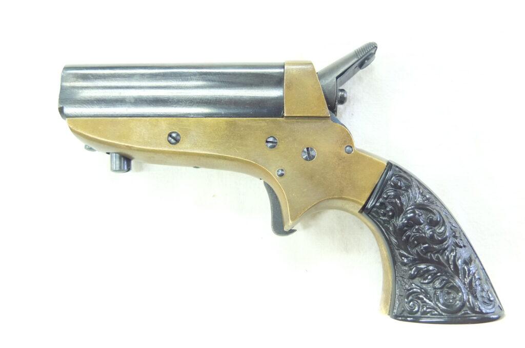 UBERTI MOD.NEW DERRINGER CAL.6mm FLOBERT