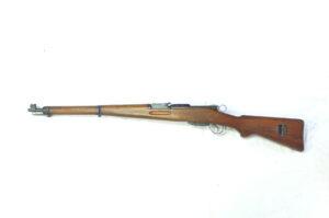 SCHMIDT RUBIN MOD.K31 CAL.7,5X55 ANNO 1942