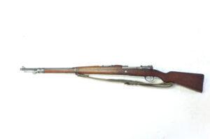 DWM MOD.1909 ARGENTINO CAL.7,65ARG.