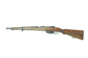 STEYR MOD.1895 CORTO CAL.8X50 ANNO 1918