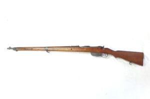 STEYR MOD.1895 LUNGO CAL.8X50R ANNO 1916