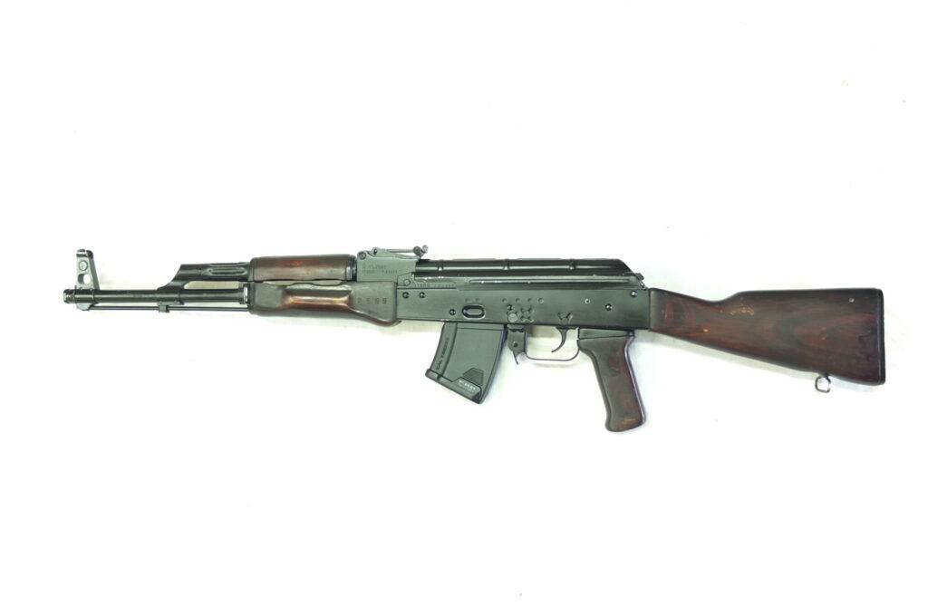 AK-47 AKM RUSSO 1960 CAL.7,62X39 M.A'L2589