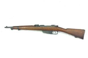 CARCANO MOD.91/28TS ANNO 1934 EX POLIZIA DI STATO MATR.A4050 BERETTA GARDONE