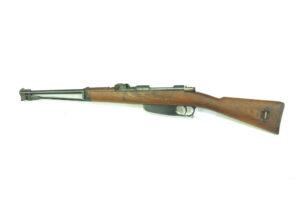 CARCANO MOD.91 ANNO 1938 CAVALLERIA EX POLIZIA DI STATO MATR.F611 BERETTA GARDONE