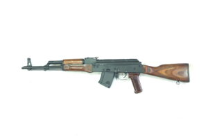 AK-47 AKM RUSSO 1962 CAL.7,62X39 M.VL5082
