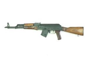 AK-47 AKM RUSSO 1969 CAL.7,62X39 M.TK391